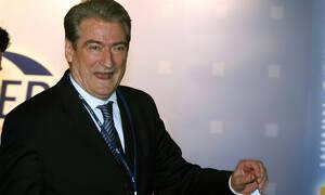 Αποκάλυψη Μπερίσα: Ελληνίδα «πράκτορας» είχε ξελoγιάσει τον Έντι Ράμα