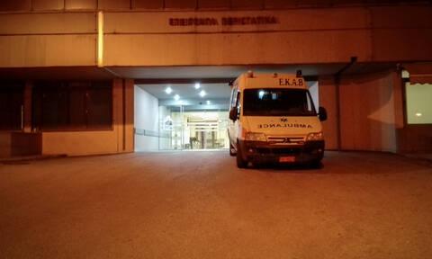 Τραγωδία στη Σητεία: Βρέθηκε νεκρός στη μάντρα του