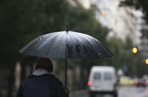Καιρός: Άστατος σήμερα ο καιρός - Πού θα βρέξει