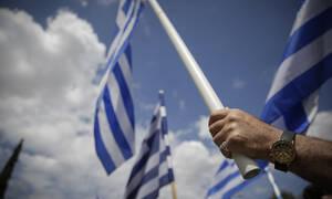 Φιλέλληνας από το Βέλγιο – Οι Σκοπιανοί είναι Σλάβοι, η Μακεδονία είναι μόνο Ελληνική (vid)