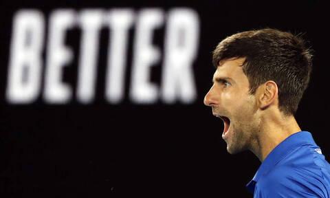 Ο Νόβακ Τζόκοβιτς κατέκτησε το Αυστραλιανό Open και έγραψε Ιστορία!
