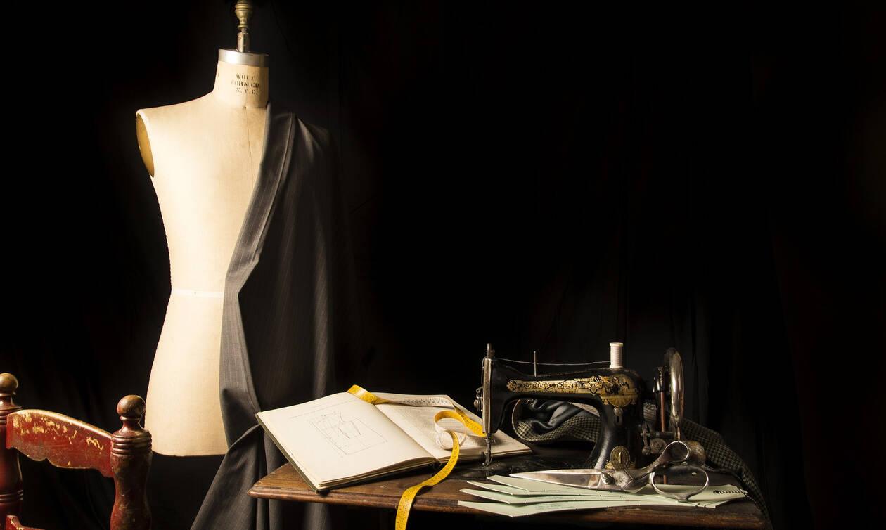 Θλίψη: Πέθανε διάσημος Έλληνας σχεδιαστής μόδας