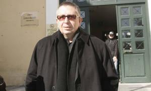 Κηδεία Θέμου Αναστασιάδη: Πού θα γίνει η ταφή του δημοσιογράφου