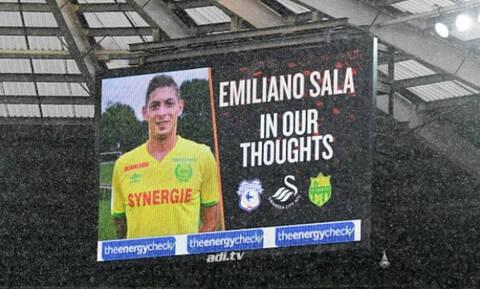 Σάλα: Μαζεύτηκαν τα χρήματα, ξεκινά η έρευνα για τον αγνοούμενο ποδοσφαιριστή  (photo)