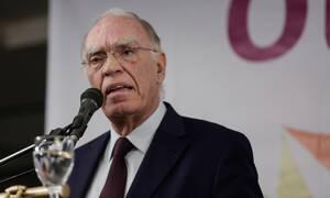 Λεβέντης για Συμφωνία των Πρεσπών: Μετά τις εκλογές να γίνει δημοψήφισμα