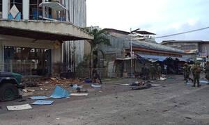 Φιλιππίνες: Το Ισλαμικό Κράτος πίσω από το μακελειό στο νησί Τζόλο