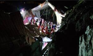 Τραγωδία στο Περού: Χείμαρρος λάσπης «έπνιξε» ξενοδοχείο - 15 νεκροί και 34 τραυματίες