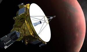 Έσχατη Θούλη: Αυτή είναι η καλύτερη φωτογραφία που έστειλε το New Horizons