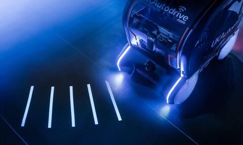Τα αυτόνομα οχήματα συνεχώς πιο έξυπνα και εξελιγμένα