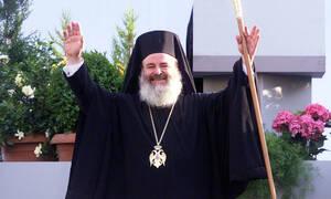Σαν σήμερα το 2008 εκοιμήθη ο Αρχιεπίσκοπος Χριστόδουλος