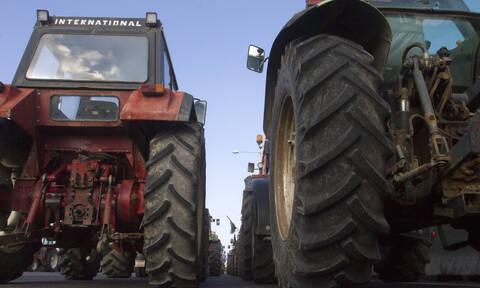 Στους δρόμους οι αγρότες: Πού θα στήσουν μπλόκα