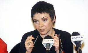 Σκοπιανό: Το βίντεο της Μαλβίνας Κάραλη που «γκρεμίζει» τους προδότες
