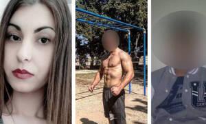 Τοπαλούδη: Προσωρινά κρατούμενος και για το βιασμό 19χρονης ο Αλβανός δολοφόνος της φοιτήτριας