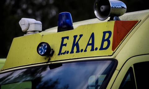 Μεσολόγγι: Νεκρός 52χρονος που παρασύρθηκε από λεωφορείο