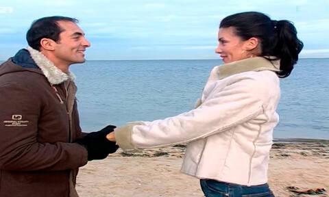 Λέχου - Συσσοβίτης. Δείτε πώς είναι το τηλεοπτικό ζευγάρι 17 χρόνια μετά!