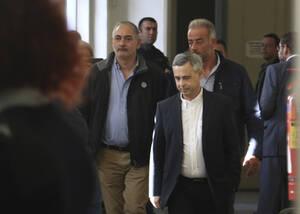 Δίκη Λεμπιδάκη: Καταπέλτης η εισαγγελέας για τους 12 κατηγορούμενους