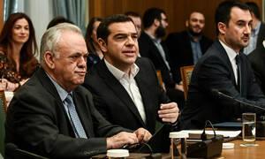 Τσίπρας: Στα 650 ευρώ ο κατώτατος μισθός