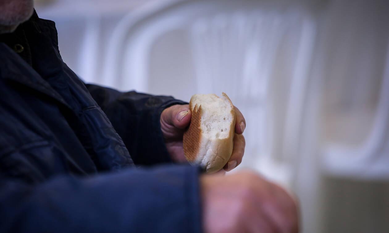 Εύβοια: Στην πατρίδα του, στο Βέλγιο, ο άστεγος που διασώθηκε στην Κύμη