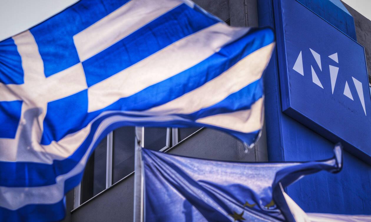 ΝΔ για κατώτατο μισθό: Ο Τσίπρας έδωσε αύξηση για να ξεχάσουμε το εθνικό λάθος των Πρεσπών