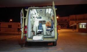 Αιτωλοακαρνανία: Στο νοσοκομείο 10χρονο αγόρι μετά από τροχαίο (pics)