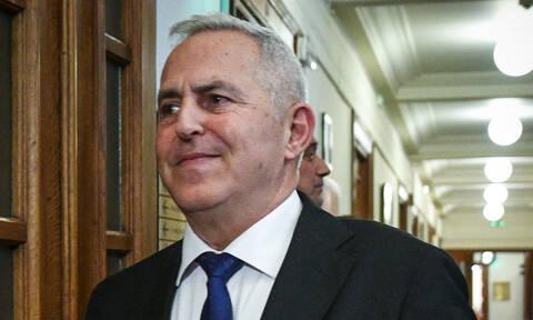 Αποστολάκης: Όποιος αμφισβητήσει την εδαφική ακεραιότητα θα λάβει άμεση συντριπτική απάντηση