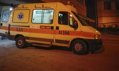 Τραγωδία στην Ιεράπετρα: Πέθανε ξαφνικά 60χρονος μέσα σε ελαιουργείο