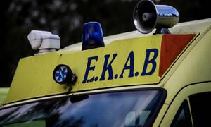 Πήλιο: Βρήκε τον 43χρονο γιο της νεκρό