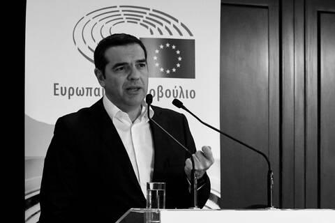Συμφωνία των Πρεσπών: Ο Τσίπρας «βαφτίζει» μεγάλη τομή το ξεπούλημα τα Μακεδονίας