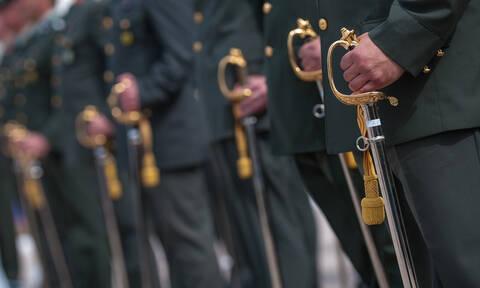 Κρίσεις ανώτατων αξιωματικών των Ενόπλων Δυνάμεων