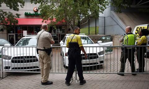Η.Π.Α.: Άγρια συμπλοκή με δύο νεκρούς και τέσσερις τραυματίες στο Χιούστον (vids)