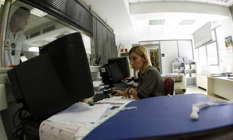 Αυξάνονται οι ημέρες αδείας για τρίτεκνους, πολύτεκνους και μονογονείς δημοσίους υπαλλήλους