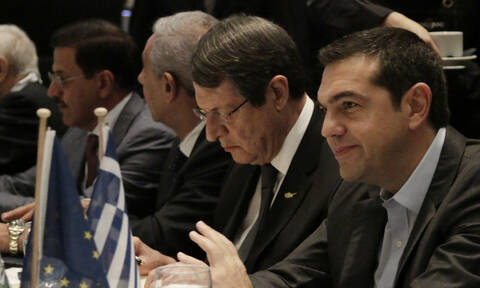 Στην Κύπρο ο Αλέξης Τσίπρας για τη Σύνοδο των Ευρωπαϊκών Χωρών του Νότου