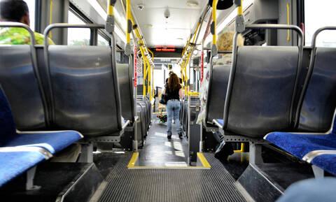 Γνωρίζεις γιατί τα καθίσματα σε λεωφορεία και πούλμαν είναι πάντα πολύχρωμα; (video)