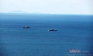 Oι Τούρκοι μιλούν για «πολιορκία» των Ιμίων - Διαψεύδει το ΓΕΕΘΑ