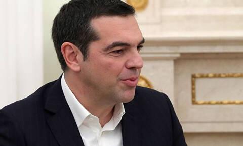 Ципрас: Размер минимальной зарплаты в Греции составит 650 евро в месяц