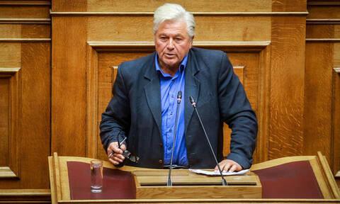Παπαχριστόπουλος στο Newsbomb.gr: Παραδίδω την έδρα μου - Τιμή μου να είμαι υποψήφιος του ΣΥΡΙΖΑ