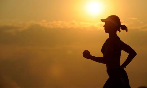 Οι οκτώ αλλαγές στη ζωή σας που θα σας κάνουν πιο fit