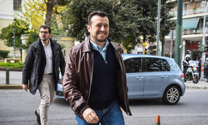 Pappas stresses need for leftist and progressive forces to coordinate
