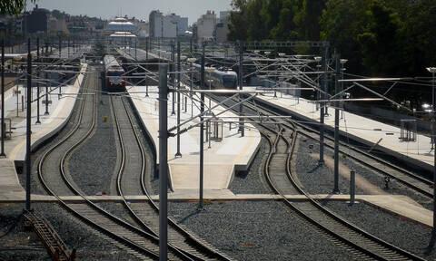 Αθήνα - Θεσσαλονίκη σε λιγότερο από 3,5 ώρες: Έτοιμη η σιδηροδρομική γραμμή