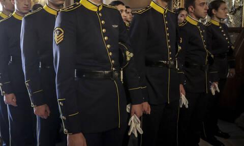 Κρίσεις στις Ένοπλες Δυνάμεις: Αυτός είναι ο νέος Αρχηγός Στόλου