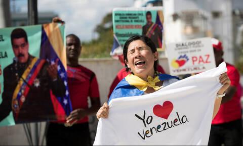 Βενεζουέλα: Απελπισμένες γυναίκες πουλούν τα μαλλιά τους (vid)
