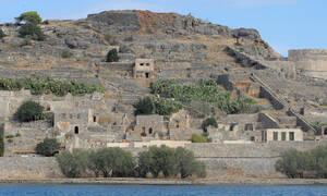 Σπιναλόγκα: Το ιστορικό νησί διεκδικεί θέση στον Κατάλογο Μνημείων της UNESCO (pics)