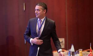 Πρωτάκουστο: Ζάεφ και Ντιμιτρόφ μιλούν για «Μακεδονία» και η κυβέρνηση Τσίπρα τους υπερασπίζεται!