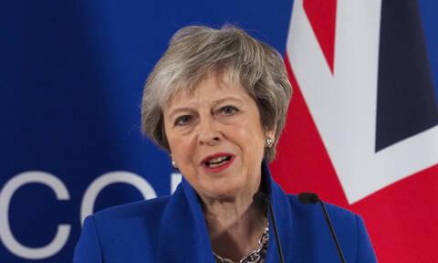 Brexit: Εγκρίθηκε η τροπολογία που αποκλείει έξοδο της Βρετανίας από την ΕΕ χωρίς συμφωνία