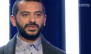 Master Chef: Καυστικός ο Κουτσόπουλος σε παίκτη: «Είσαι μέγιστος σατανάς και χυδαίος κόλακας»