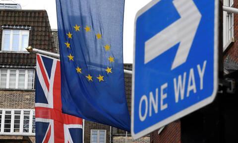 Brexit: Απογοητευτική μέρα για τον επιχειρηματικό κόσμο στη Βρετανία
