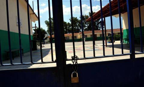 Τριών Ιεραρχών: Προσοχή! Κλειστά σήμερα Τετάρτη ΟΛΑ τα σχολεία