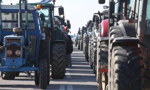 Αγρότες: Κλιμακώνουν τις κινητοποιήσεις τους - Ετοιμάζουν μπλόκα σε όλη την Ελλάδα