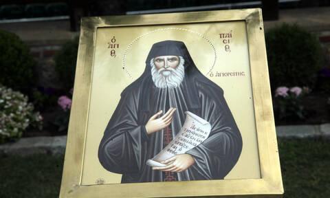 Άγιος Γέροντας Παΐσιος: Η κόλαση...