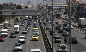 Завтра в Греции истекает срок оплаты транспортного налога